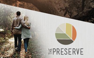 The Preserve: Subdivision Information
